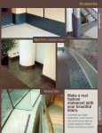 Precast Terrazzo Stairs - Reed Construction Data - Page 4