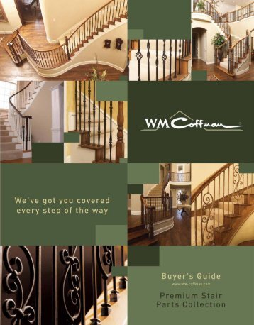 Policies, Terms And Conditions Of Sale - WM Coffman