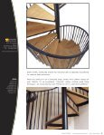 Spiral Stair Design - Southern Staircase - Page 3
