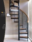 Spiral Stair Design - Southern Staircase - Page 5