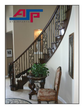 Click Here To Download Our Catalog - American Stair Parts