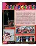 "Kwajalein children gather candy thrown from Santa's ""sleigh"" during ... - Page 4"