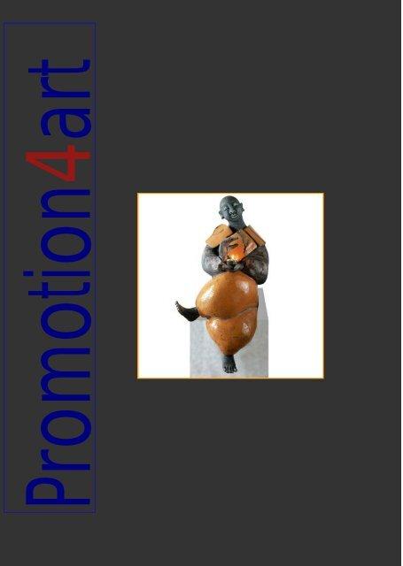 MONIQUE ITTEN - Promotion4art
