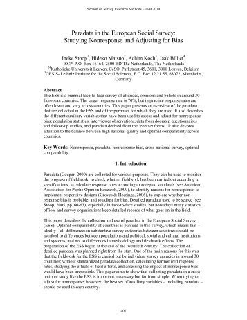 american statistical association essay Traditional forms of assessment of statistical knowledge provide a  essay questions/journal  of the american statistical association.