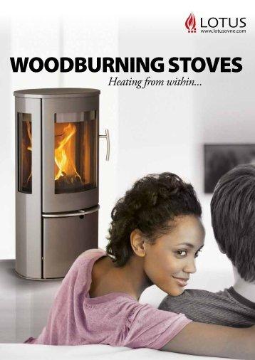 Woodburning StoveS - The Stove Yard