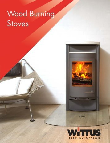 Wood Stove Catalog - Wittus