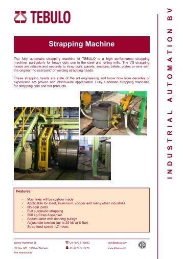 Strapping Machine flyer r2.pdf - Tebulo
