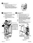 6000 Series Electric Strike Spring Kit PARTS LIST - Von Duprin - Page 4