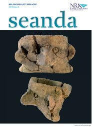 Seanda 2010 Issue 5 (PDF) - National Roads Authority