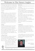 pet bog magazine 3rd issue 10-2-10 - Petworth and Bognor Angling ... - Page 2