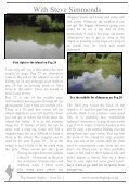 pet bog magazine 3rd issue 10-2-10 - Petworth and Bognor Angling ... - Page 5