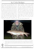 pet bog magazine 3rd issue 10-2-10 - Petworth and Bognor Angling ... - Page 7