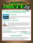 2011 Things to See and Do at Itasca - Minnesota Department of ... - Page 2