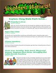 2011 Things to See and Do at Itasca - Minnesota Department of ... - Page 3