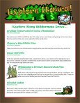 2011 Things to See and Do at Itasca - Minnesota Department of ... - Page 5