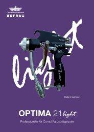 OPTIMA 21light BEFRAG