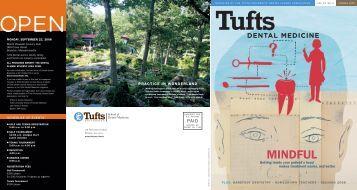 MINDFUL - Tufts University School of Dental Medicine