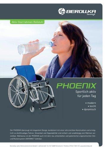 PHOENIX - PromediTec
