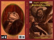 Monster Geographica - Marsh & Aquatic.pdf - The Secrets of the ...