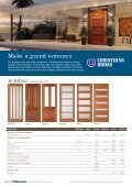 view Corinthian Doors pdf - Finlaysons - Page 2 & Finlaysons Magazines