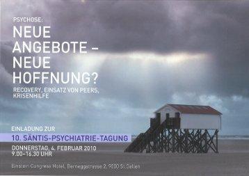 m - Kantonale Psychiatrische Dienste