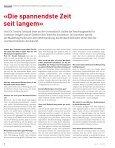 UBS: Ein starkes Zeichen für den Heimmarkt - Publisuisse SA - Seite 4