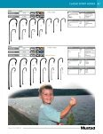 THE WORLD'S MOST DEPENDABLE HOOKS - Mustad - Page 4