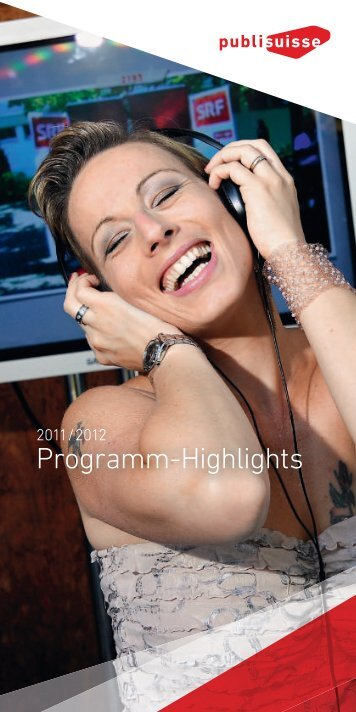 Programm-highlights
