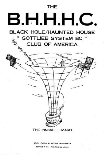 Haunts and happenings mohonk mountain house black hole haunted house repair guidepdf fandeluxe Gallery