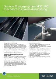 Prospekt - PVT-Schweiz GmbH