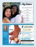 Big SiSter LittLe SiSter - Sugar Land Magazine - Page 4