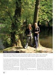 2004 Fluterartikel - BigSister eV