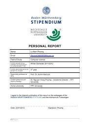 Download Report - Hochschule Furtwangen