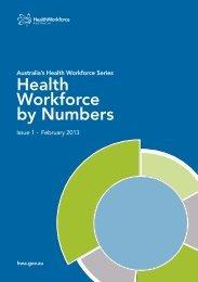 Health-Workforce-by-Numbers-FINAL