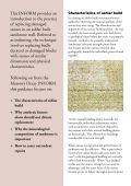 Indent Repairs to Sandstone Ashlar Masonry - Historic Scotland - Page 2