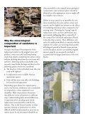 Indent Repairs to Sandstone Ashlar Masonry - Historic Scotland - Page 4