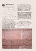 Indent Repairs to Sandstone Ashlar Masonry - Historic Scotland - Page 5