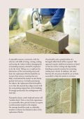 Indent Repairs to Sandstone Ashlar Masonry - Historic Scotland - Page 6
