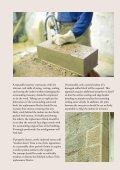 Indent Repairs to Sandstone Ashlar Masonry - Historic Scotland - Page 6