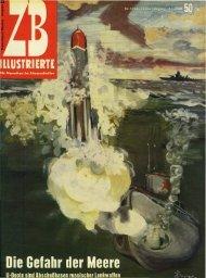 Magazin 195815