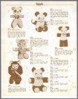 Plush Toys - 1954 PDF download - Page 2
