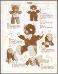 Plush Toys - 1954 PDF download - Page 4