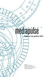 Rapport de gestion 2011 - Publica Data AG