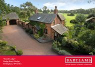 """South Lodge"" Rudge Road, Rudge Pattingham, WV6 ... - Expert Agent"