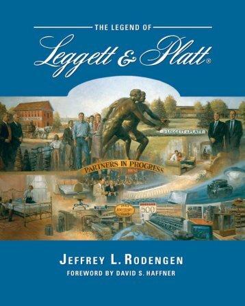The Leggett & Platt Family Tree