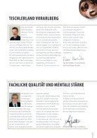 Bundeslehrlingswettbewerb der Tischler - Seite 5