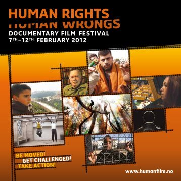 Get challenGed! Be moved! - The Human Rights Human Wrongs ...