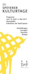 Download - Speyer