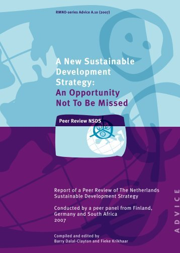 a sustainable development strategy for the 3 1 introduction this national strategy on education for sustainable development (esd) has been developed by the department of education and skills (des), in consultation with key.