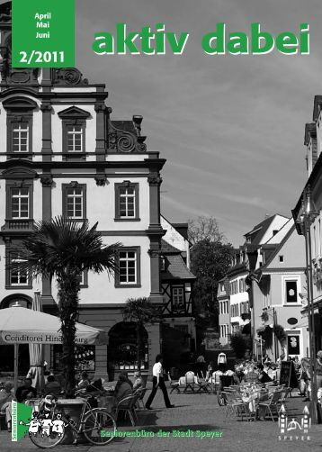 Heft 2 (PDF, 4,11 MB) - Speyer